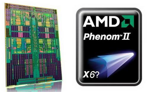 Phenom II X6 implementarán «C-state performance boost» – Electrorincon