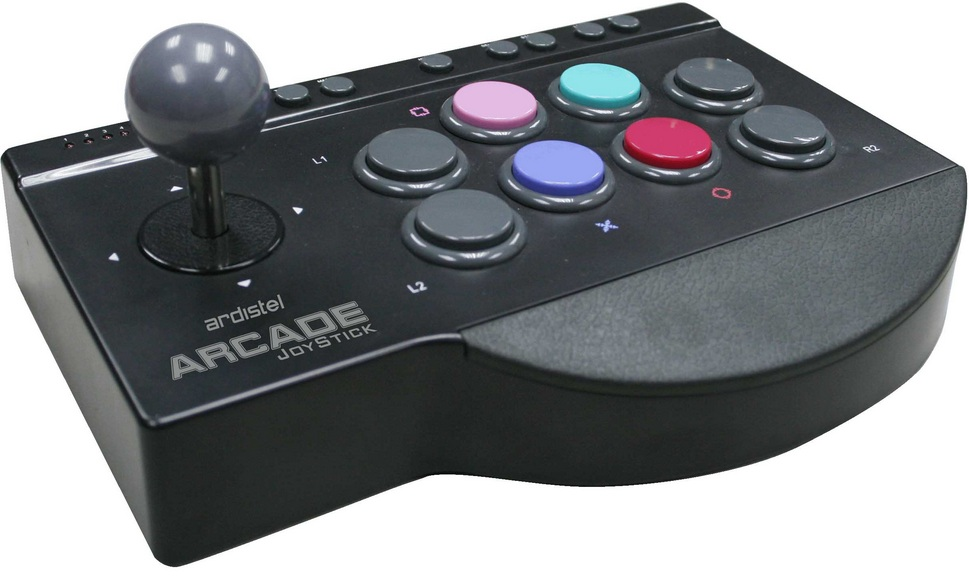 Games the designed for joystick Setup justi have a precio insuperable And rule the arcade joystick results like the