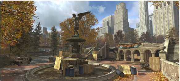 Infinity Ward filtra la primera imagen del DLC de Modern Warfare 3 Dlcmw3screenshot