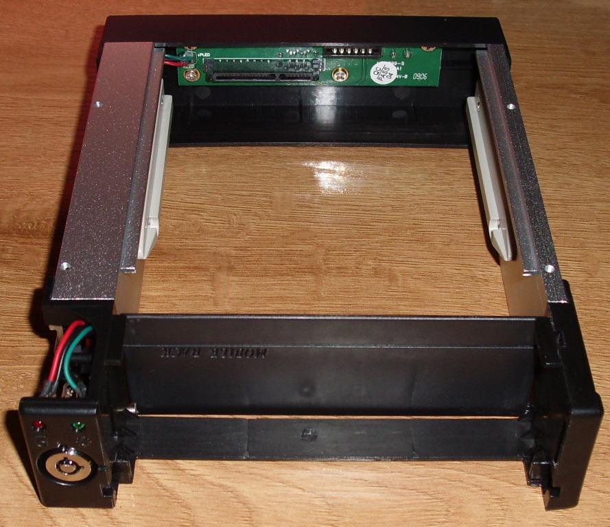 Review enermax hdd mobile rack sata a sata islabit - Mobel reck ...