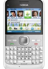 Nokia E6-00 Touch and Tipe review