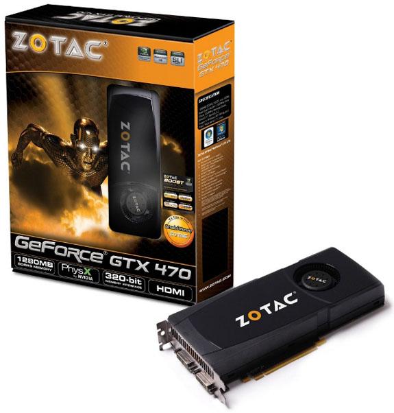 Las Geforce GTX 470 y GTX 480 ya estan lanzadas al mercado.