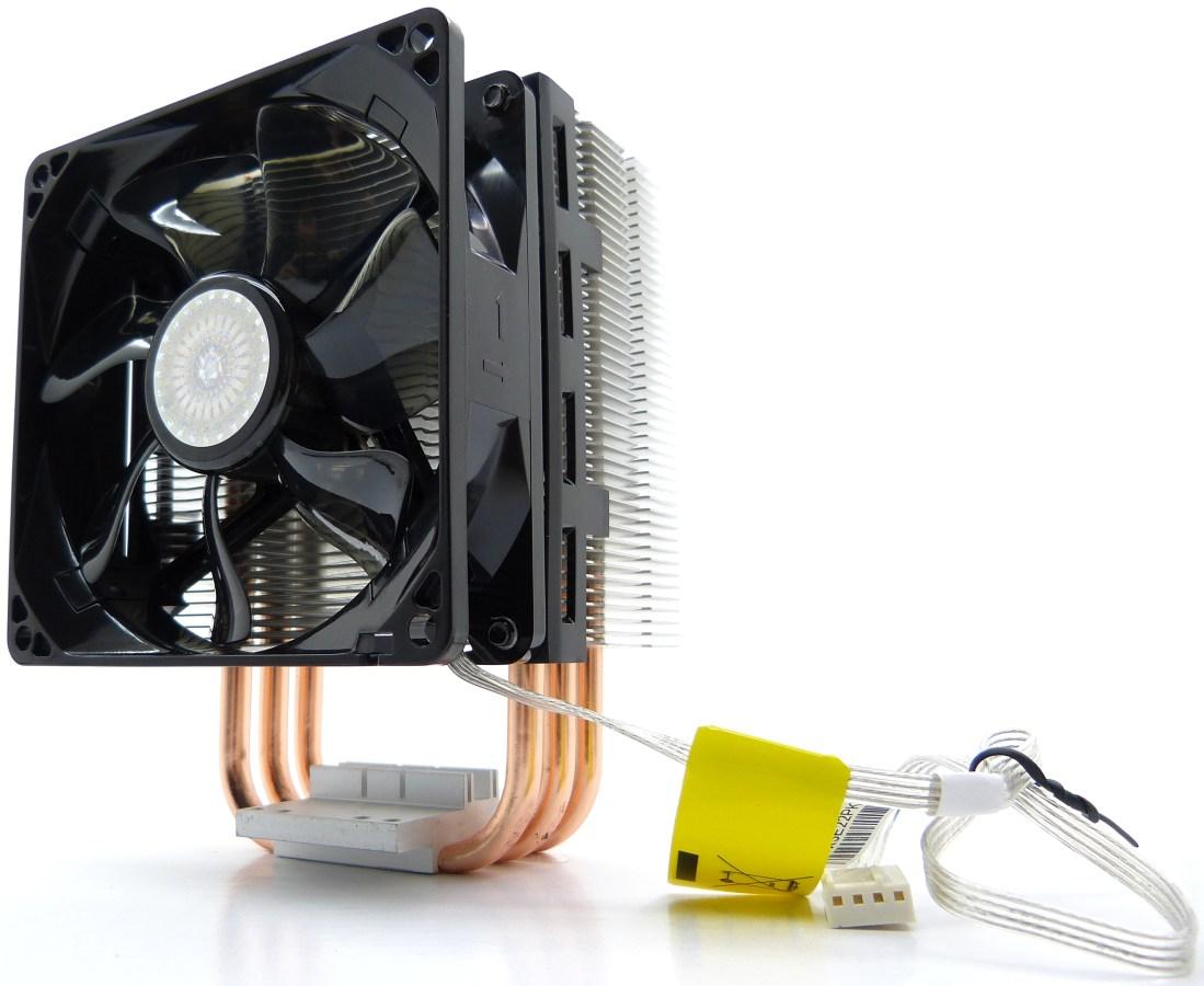 Cooler master hyper tx3 evo amazon