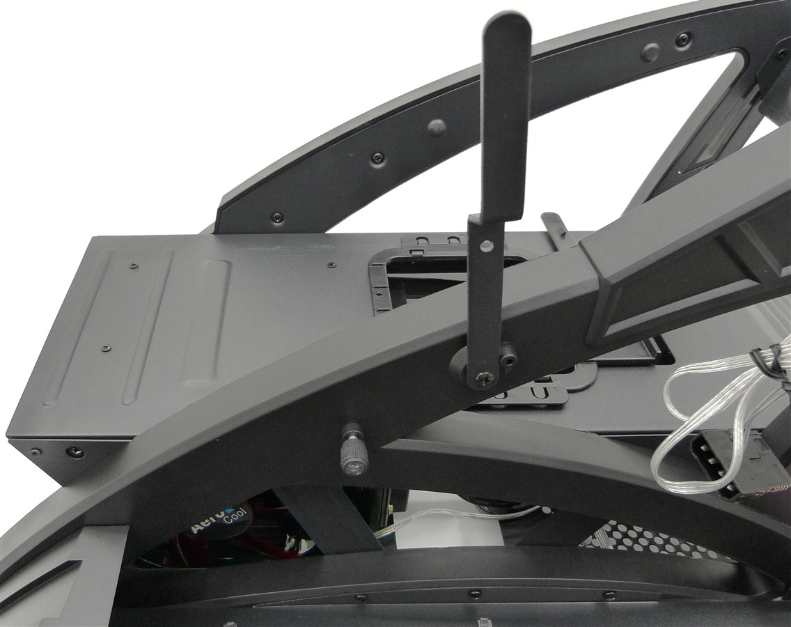 Review Caja de Diseño Abierto AEROCOOL STRIKE X AIR. Premio Diseño  #686962 1136x900