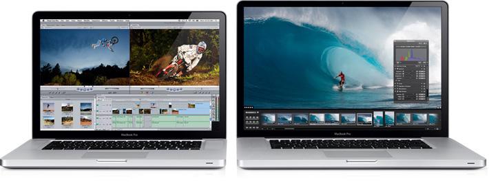 Apple lanza nuevo portátiles Macbook Pro