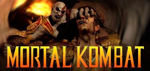 Mas del Pelado calenton Kratos en Mortal Kombat - Notic    en Taringa!