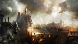 Anunciadas los requisitos mínimos para Assassin's Creed Unity