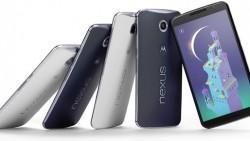 Google enseña el nuevo Nexus 6, Nexus 9 y Android Lollipop