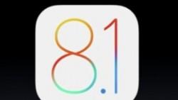 Links de descarga directa de iOS 8.1 para iPhone e iPad