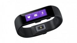 Microsoft lanza su smartwatch Microsoft Band