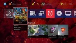 Ocho novedades que vienen con el Firmware 2.0 para PlayStation 4