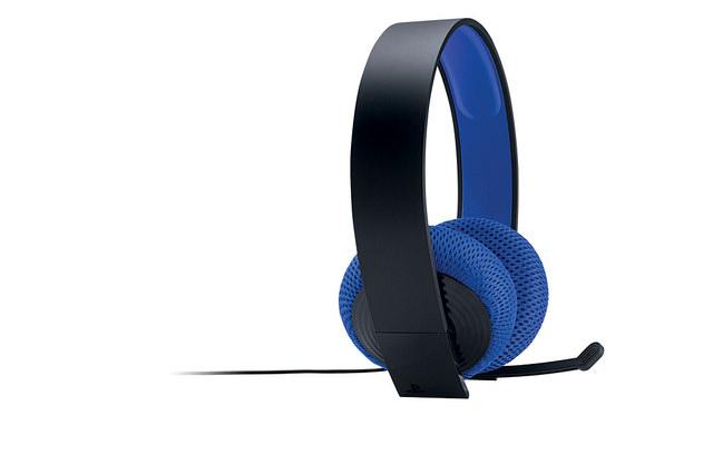 auriculares oficiales ps4