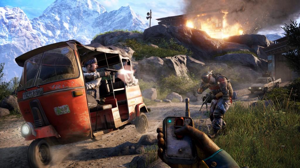 Far Cry 4 2