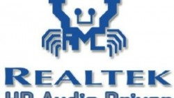 Descarga de Realtek HD Audio 2.49