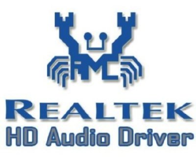 Descarga de Realtek HD Audio 1.89