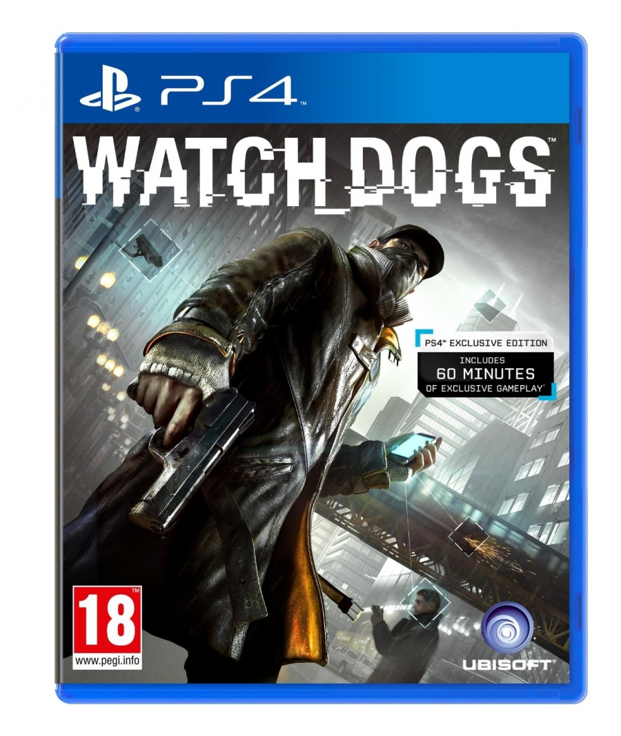 Watch Dogs  Planet Earth
