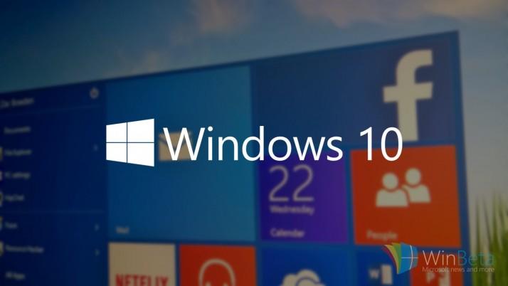 Windows 10 Consumer Preview aparecerá a comienzos de 2015