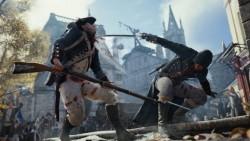 Ubisoft prepara un segundo parche para Assassin's Creed Unity