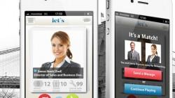 """Let's App, aplicación móvil para encontrar trabajo entre los """"conocidos y conocidos de nuestros conocidos"""""""