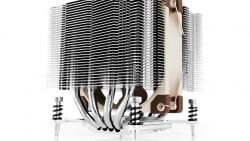 Noctua introduce tres nuevos refrigeradores de CPU de 92 mm