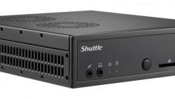 Shuttle DS87, robusto barebone de solo 43mm de grosor para un amplio espectro de temperaturas