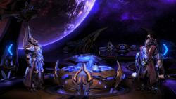 Primer trailer revelado de StarCraft 2: Legacy of the Void