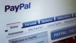 Apple Store ya acepta pagos en línea con PayPal