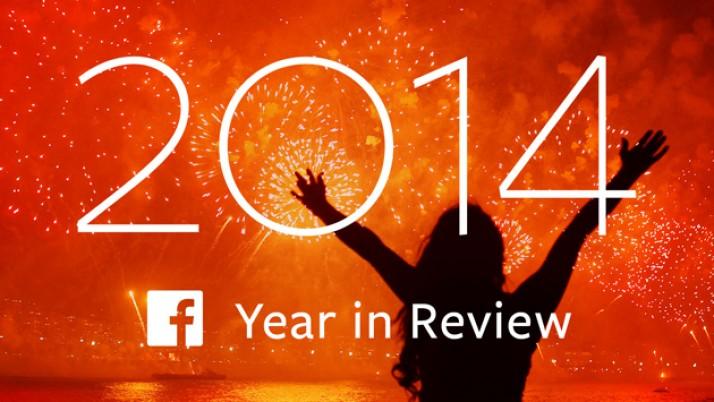 Facebook quiere hacer mejor aún su Year in Review