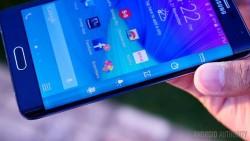 El Galaxy S6 será de aluminio y tendrá pantalla curva