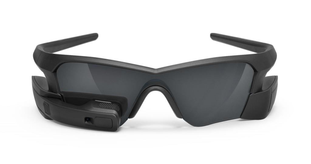 Google Glass Intel 2