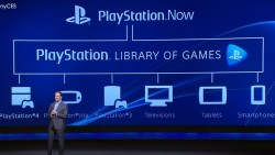Las Samsung Smart TV tendrán PlayStation Now en 2015