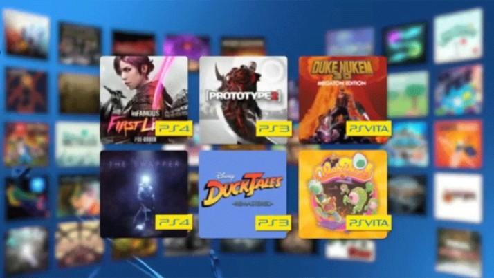 PS3, PS4 y PS Vita: ¿cuáles son los juegos gratis de enero?