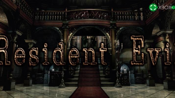 Resident Evil HD Remaster será cross-buy entre PS3 y PS4