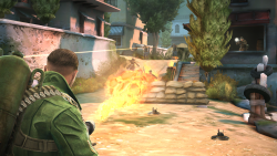 Brothers in Arms 3: Sons of War llega a iOS y Android