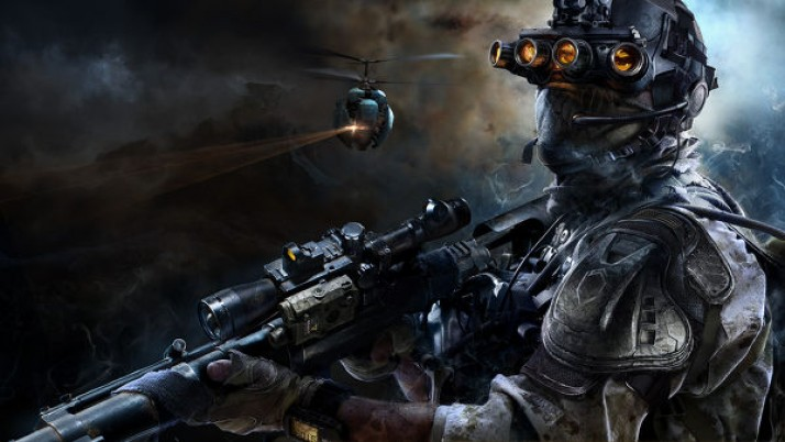 Sniper: Ghost Warrior 3 llegará a la PS4 y Xbox One en 2016