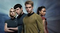 Star Trek 3 llegará a los cines en 2016, para su 50º aniversario