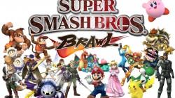 Super Smash Bros: un peligro para tu Wii U
