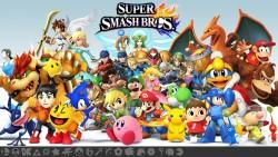 Nintendo ya investiga el error del Super Smash Bros Wii U