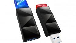 ADATA presenta su nueva unidad flash USB 3.0 UC340
