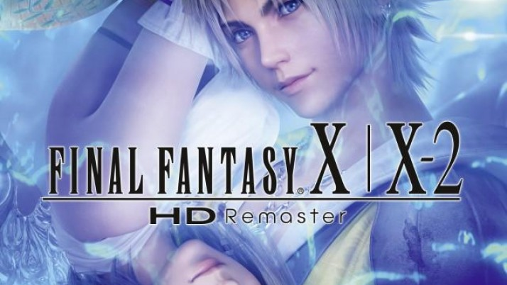 Se confirma por error Final Fantasy X/X-2 HD Remaster para PS4 en primavera de 2015