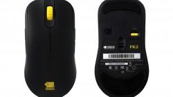 Zowie Gear lanza el nuevo ratón gaming Smaller FK2