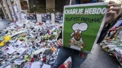 La próxima tira de Charlie Hebdo estará en español en la web
