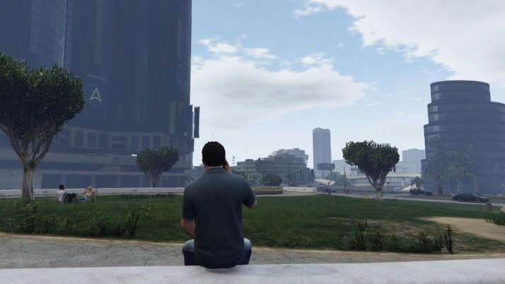 La sorpresa de Rockstar para quienes reserven GTA V para PC