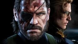 Metal Gear Solid 5: Ground Zeroes en primera persona