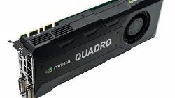 Especificaciones técnicas del GPU Nvidia GM200/GM210