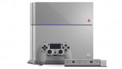 Sony vende una PS4 20º aniversario por 130.000 dólares