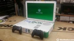PlayBox: PS4 y Xbox One en una sola consola