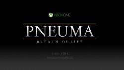 Pneuma: Breath of Life será exclusivo de Xbox One por 30 días