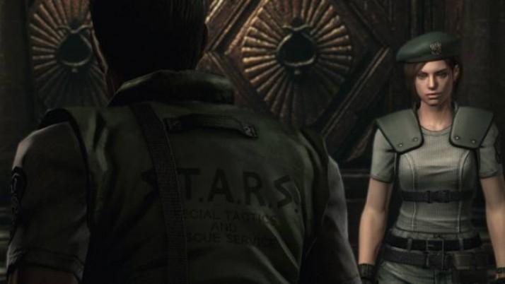 ¿Cómo es el Resident Evil REmake HD?