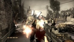 Resistance llegaría a la PS4 antes de lo esperado